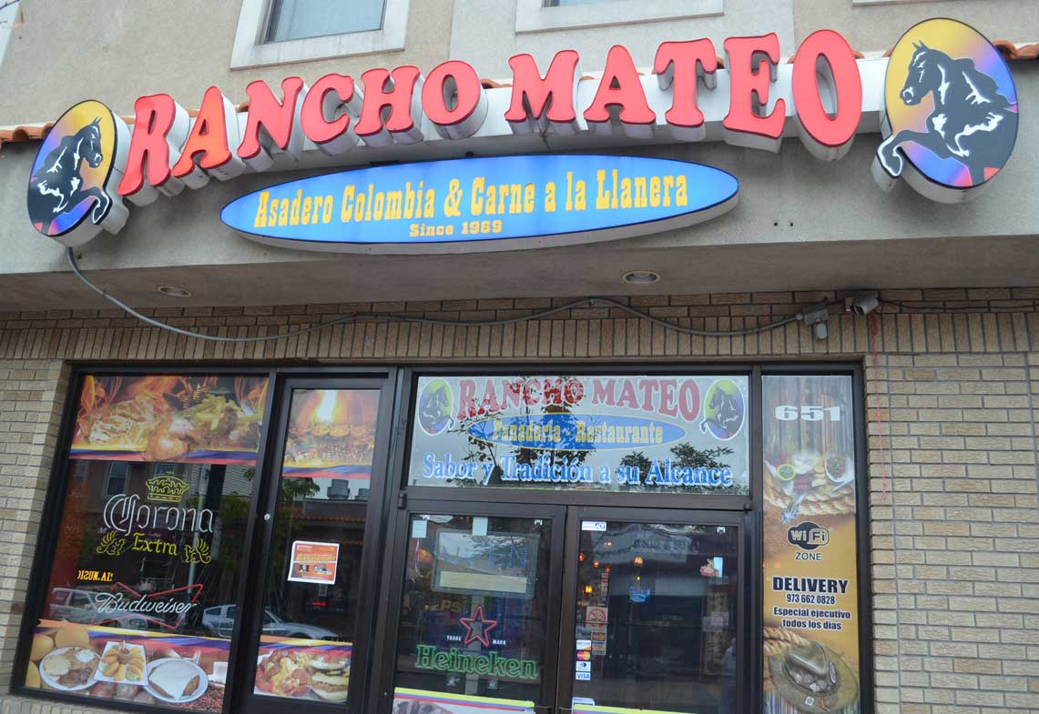 north bergen retail roundup  fussy friends  rancho mateo