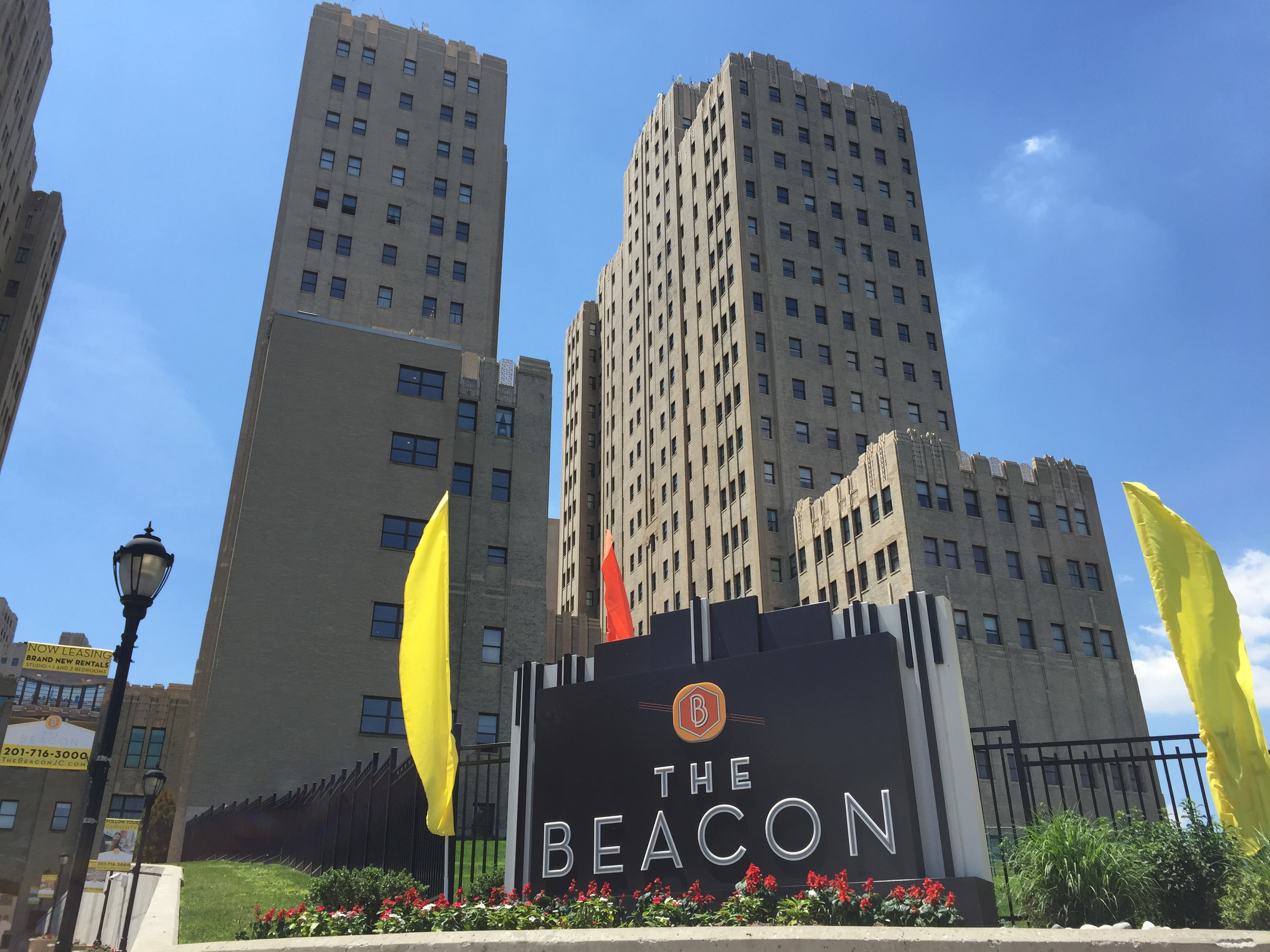 Beacon Building New Jersey