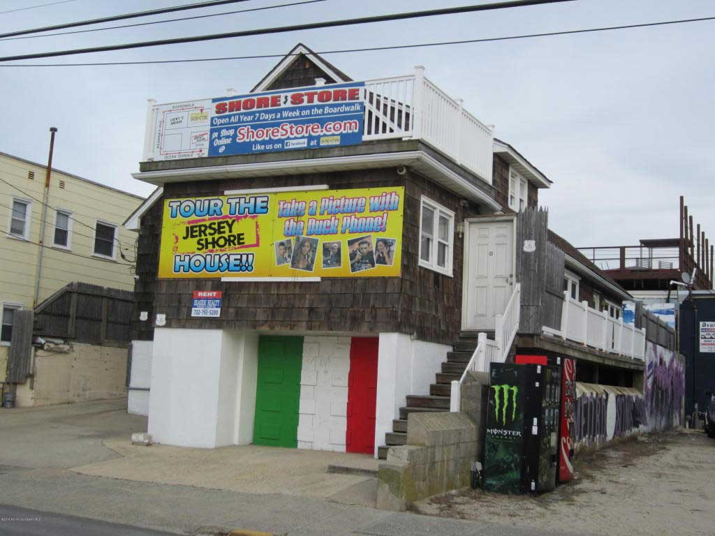 pack your bags cabs are here 39 jersey shore 39 house is for For1209 Ocean Terrace Seaside Heights Nj For Rent
