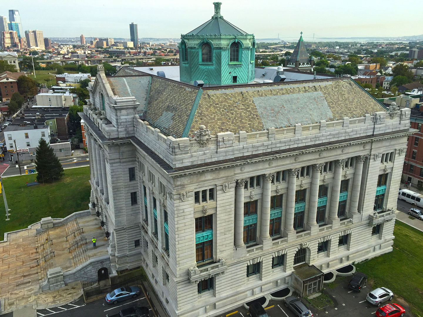 hudson county courthouse 11