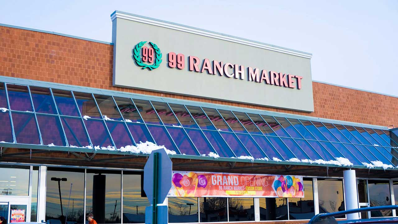 Retail Roundup JC 99 Ranch Market New Food Truck Real Estate