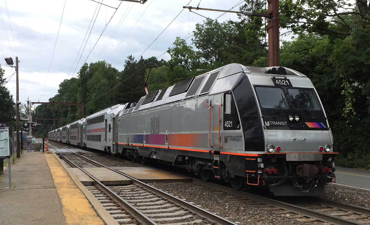 What Ever Happened to Expanding NJ TRANSIT Service to Sussex