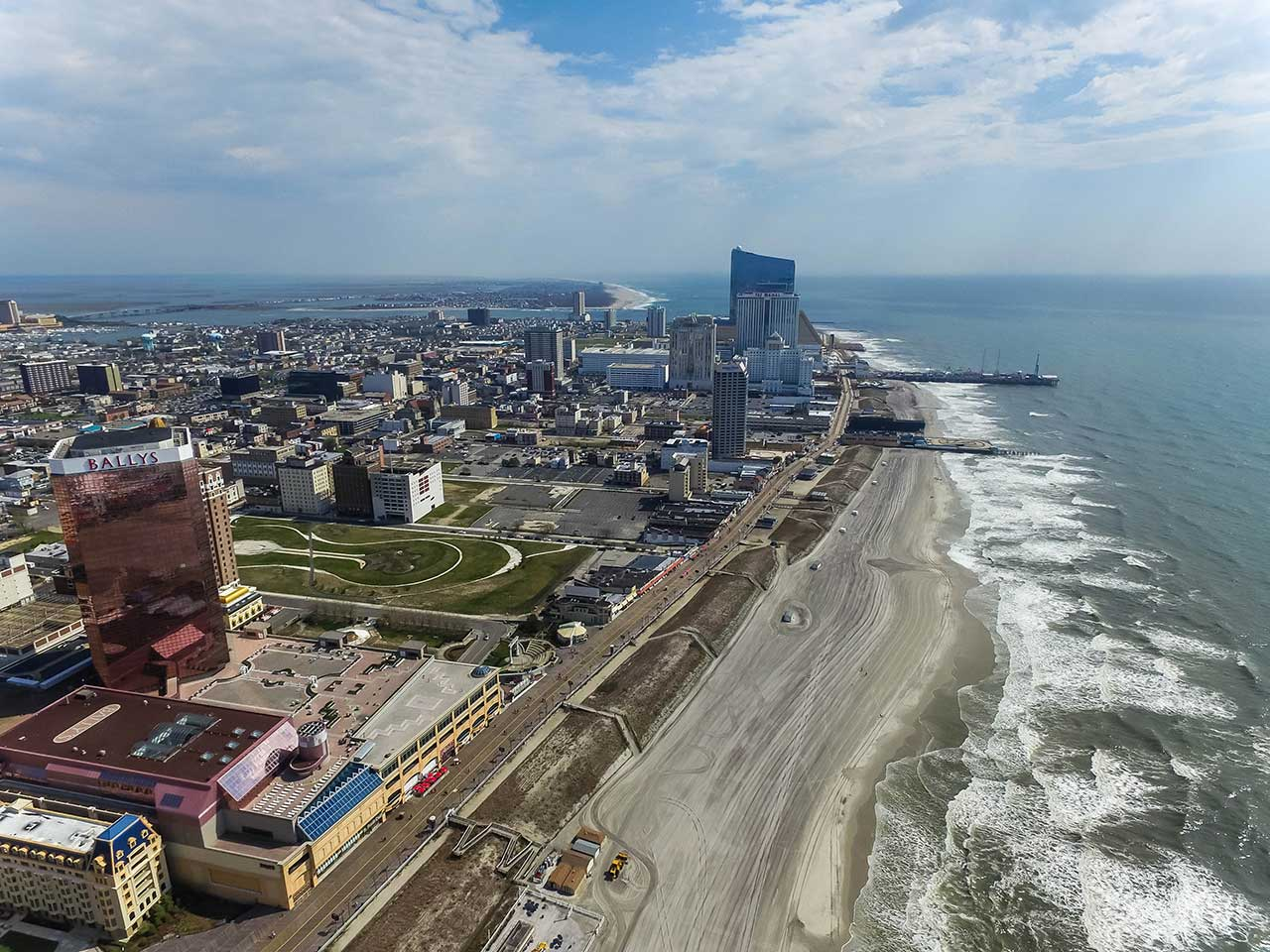 atlantic city real estate rebounding