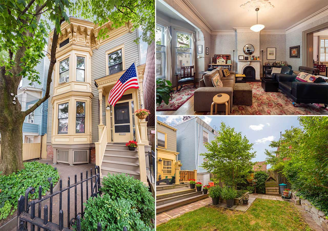jersey city homes for sale 83 bowers featured