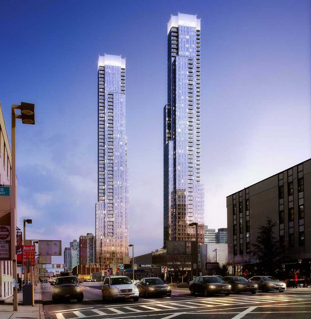 jersey city development 560 580 marin blvd mecca rendering