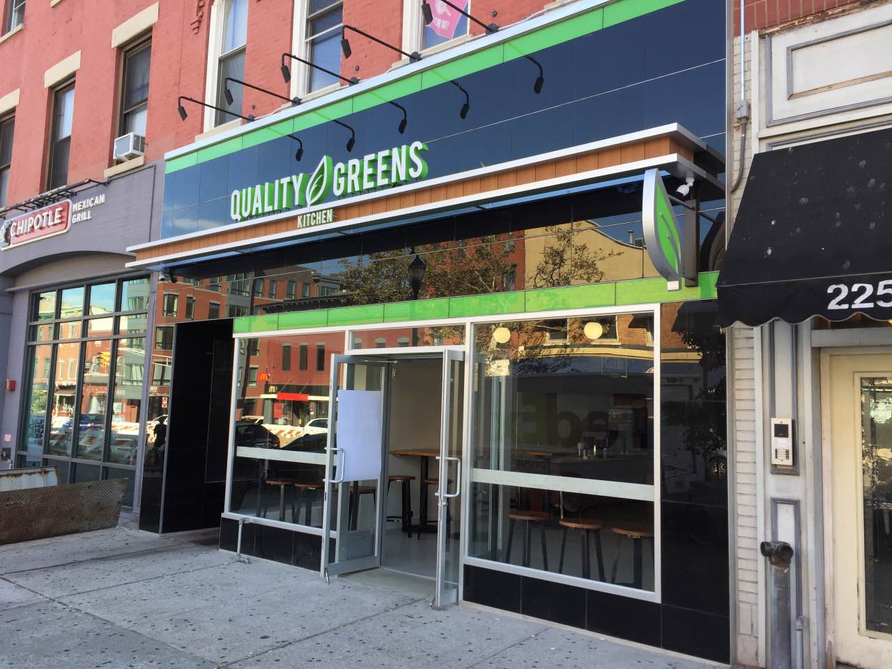 quality greens kitchen hoboken 3