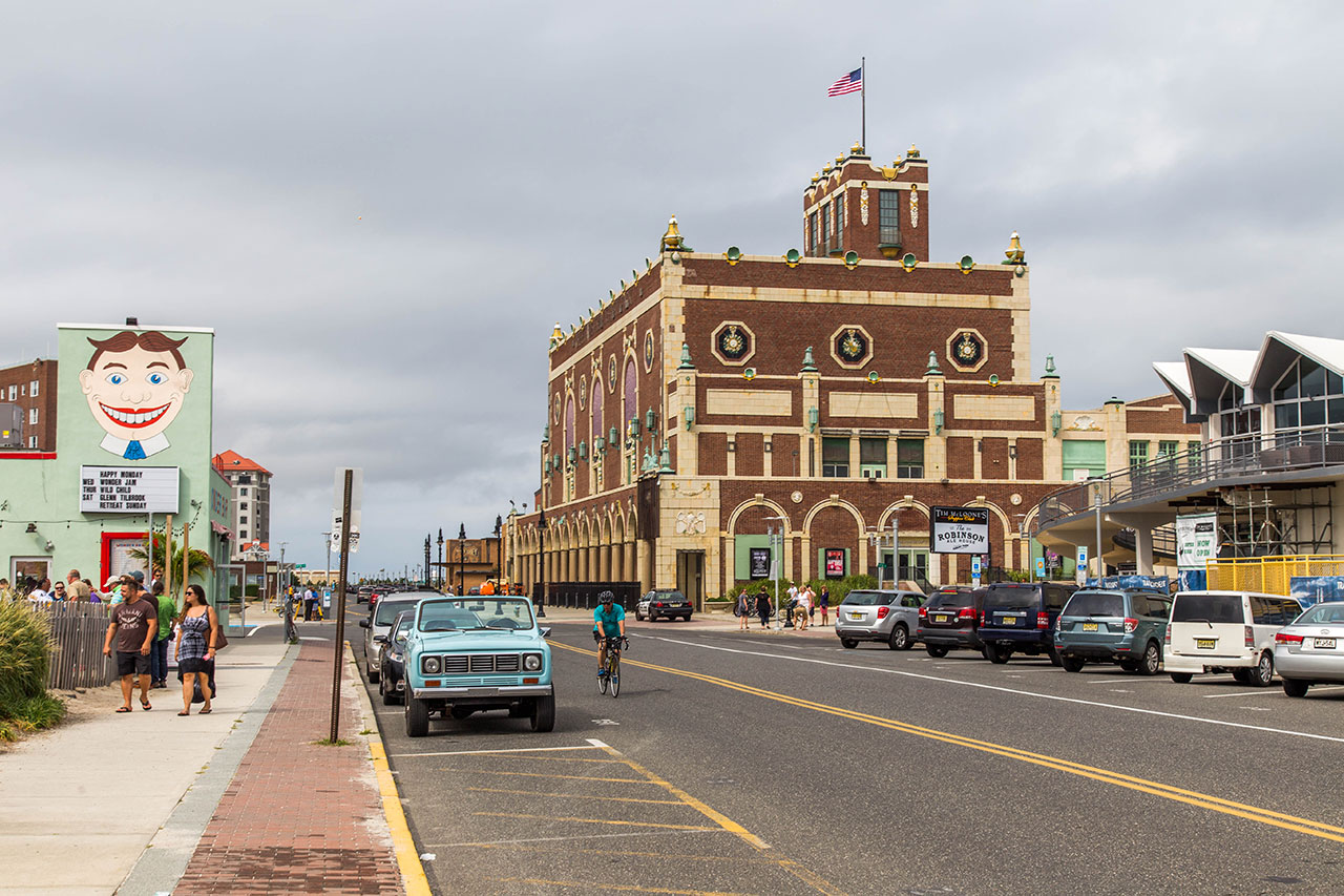 Asbury Park Real Estate Market On The Rise