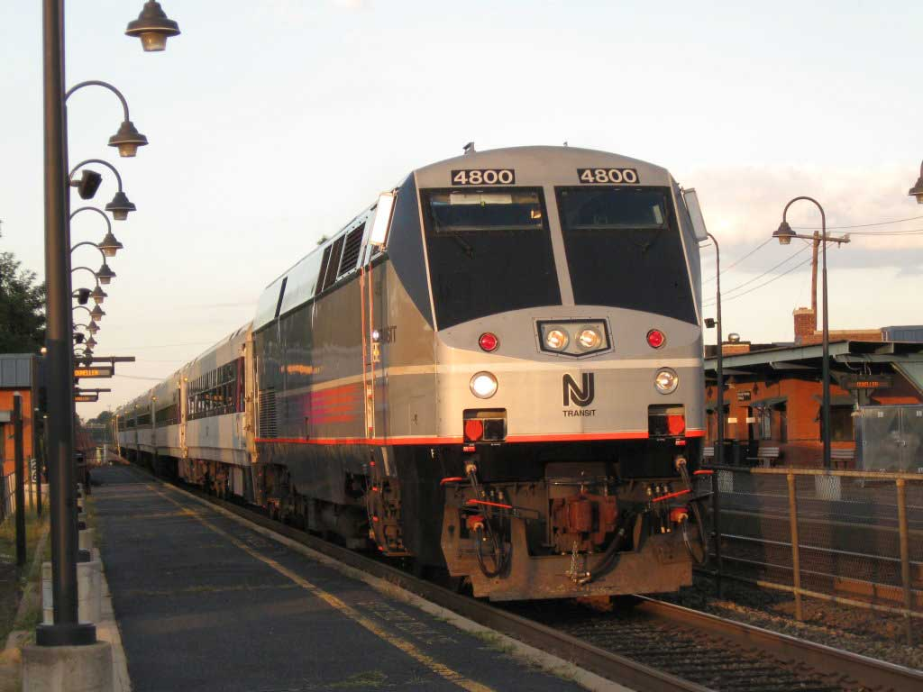 Newark To Hoboken Car Service