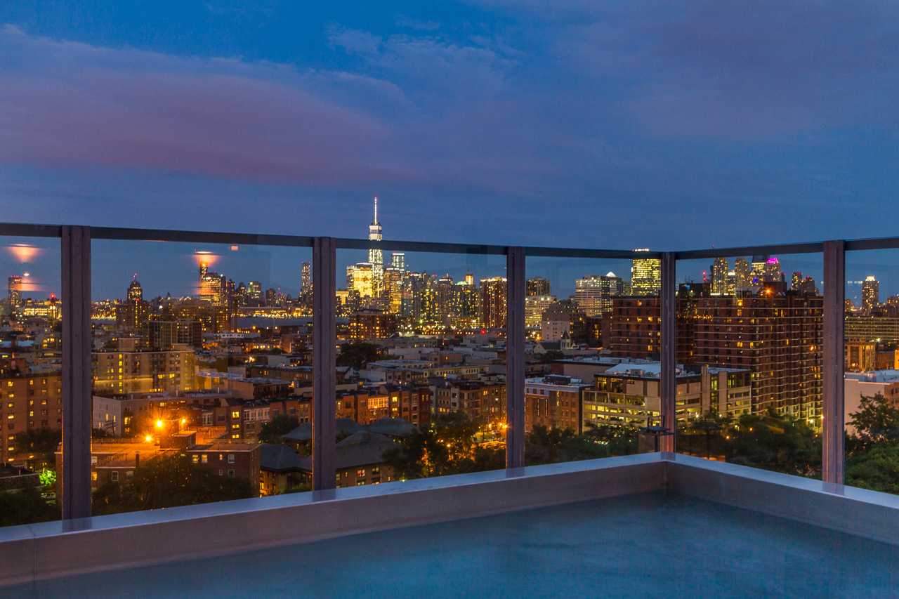 272 Ogden Avenue The Heights Jersey City Pool 2