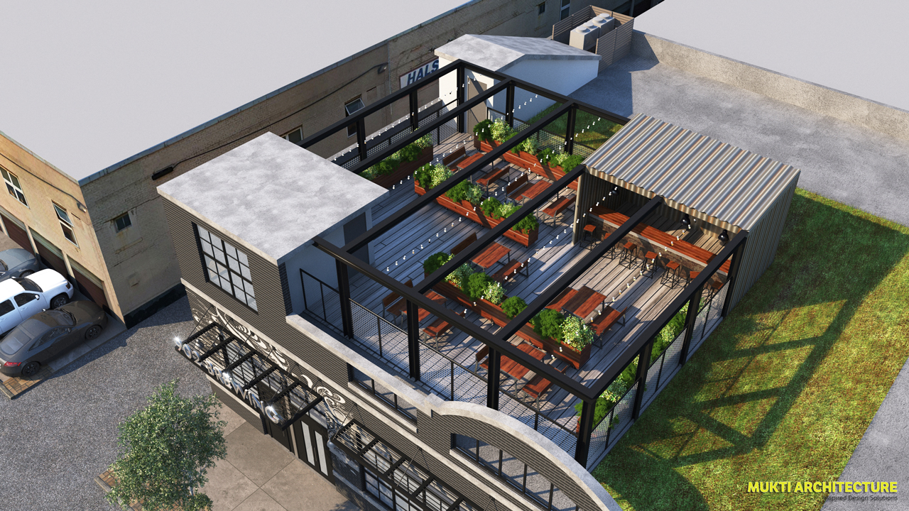 902 Brewing Company Pacific Avenue Bergen Lafayette Jersey City Roof Final Hi Res