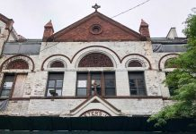 St. Peter's 137 55 York Street Paulus Hook Jersey City Historic 2