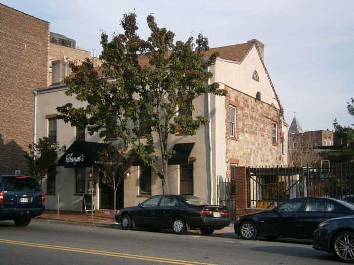 510 Summit Avenue Journal Square Restaurant For Sale Lease Jersey City 2