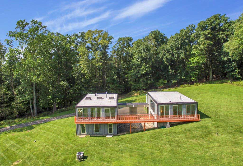 3 Linfield Lane Home For Sale Califon New Jersey 7