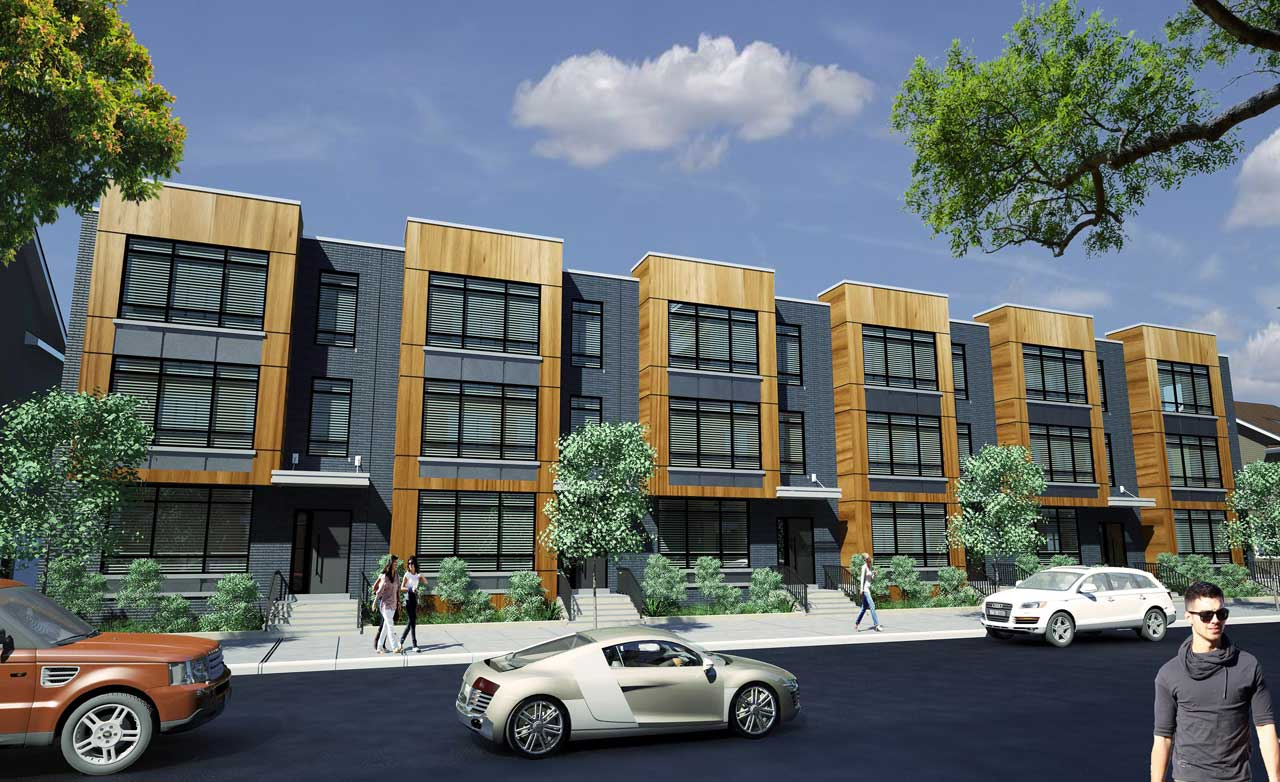 Springfield Avenue Queen Latifah Development Newark 2