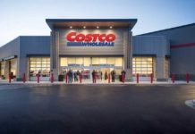 Costco Bayonne Opening Date