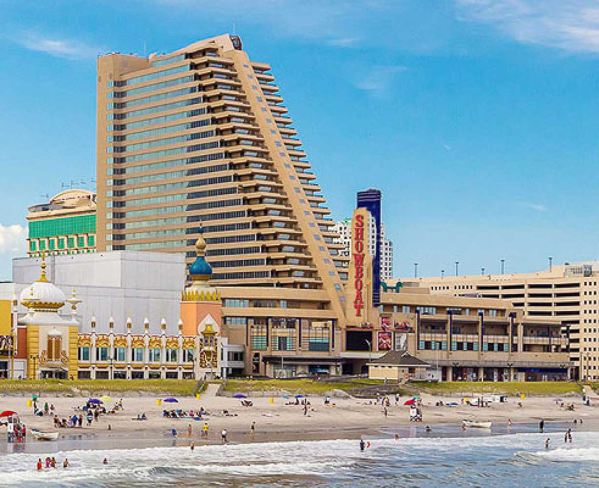 Showboat Atlantic City Extended Stay Apartments
