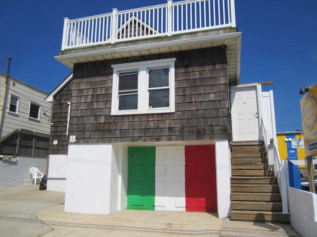 Mtv Jersey Shore House For Rent 1209 Ocean Terrace Seaside Nj