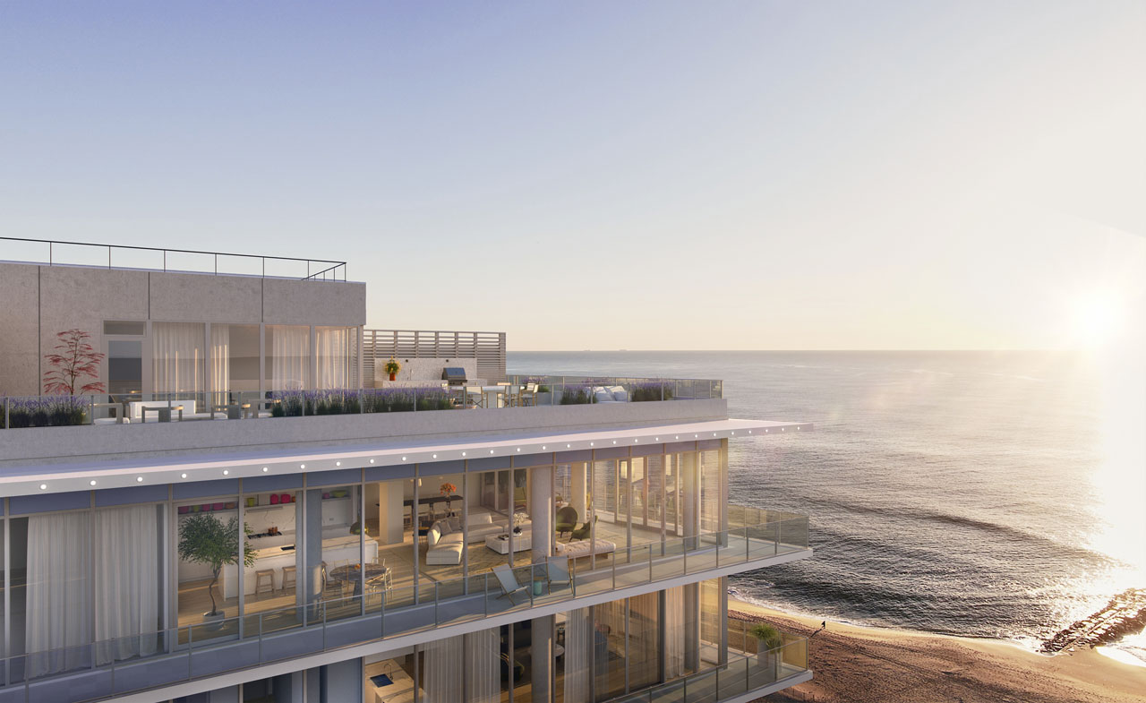 Asbury Ocean Club Surfside Resort And Residences 1