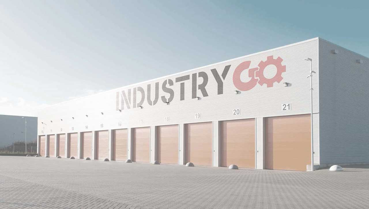 Industry Go Film Studio Rendering Jersey City