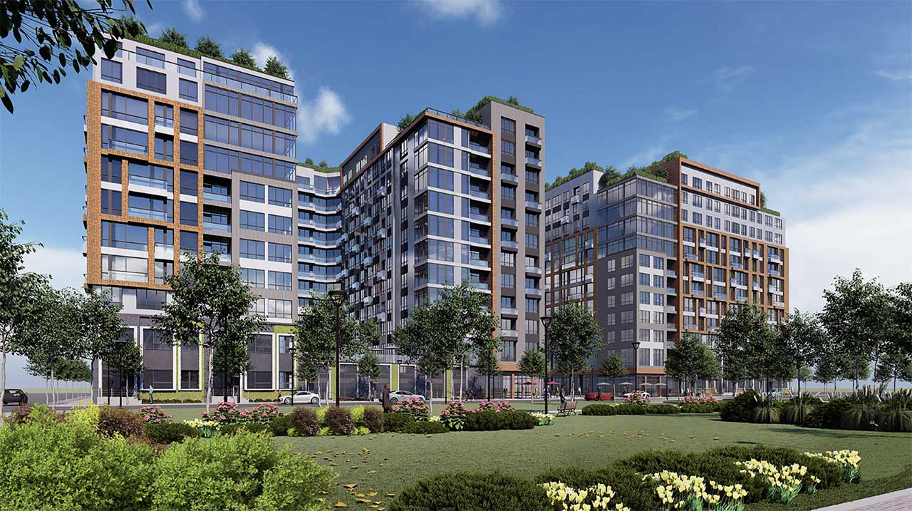 305 Coles Street Jersey City Development Updated Rendering