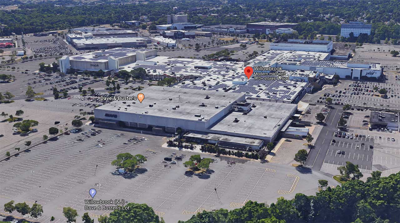 Bjs Wholesale Club Planned Willowbrook Mall Nj