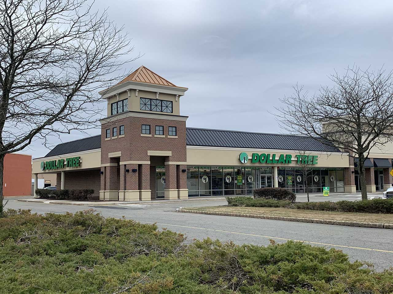 Dollar Tree Inks Lease Deals For Five New Jersey Locations