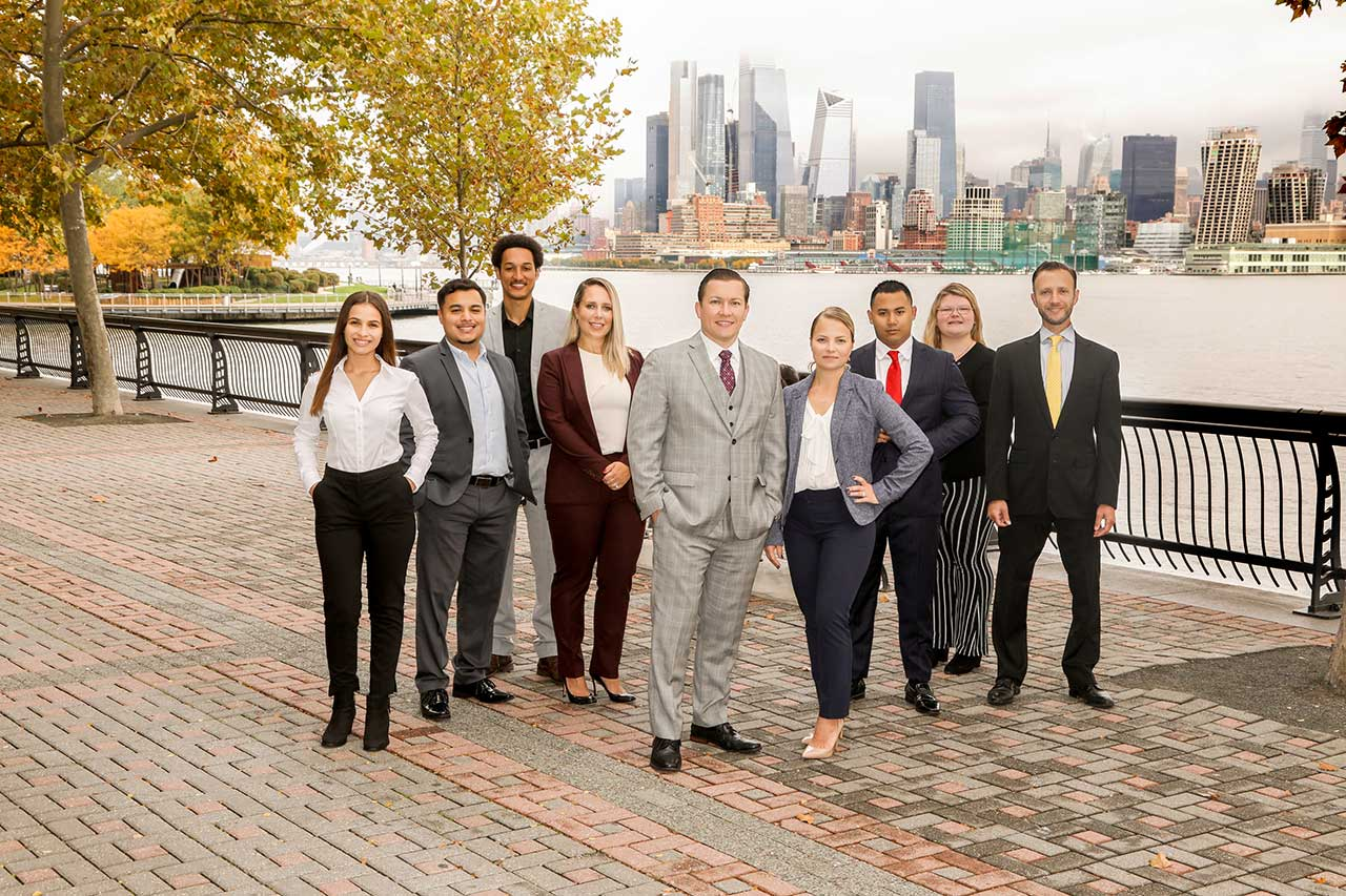 The Vip Team Compass Real Estate Nj