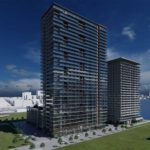 30 Park Lane North Jersey City Render