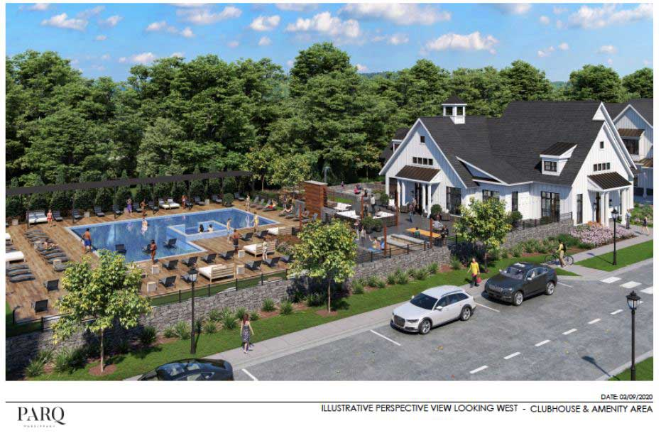 Parq Parsippany Phase 1 And 2 Approved 3