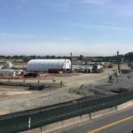 880 900 Garfield Avenue Canal Crossing Site Jersey City