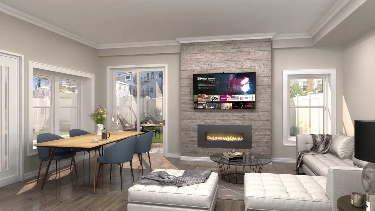 366 New York Avenue Condos For Sale Jersey City Heights 2