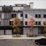 74 Bowers Street Jersey City Heights Proposed