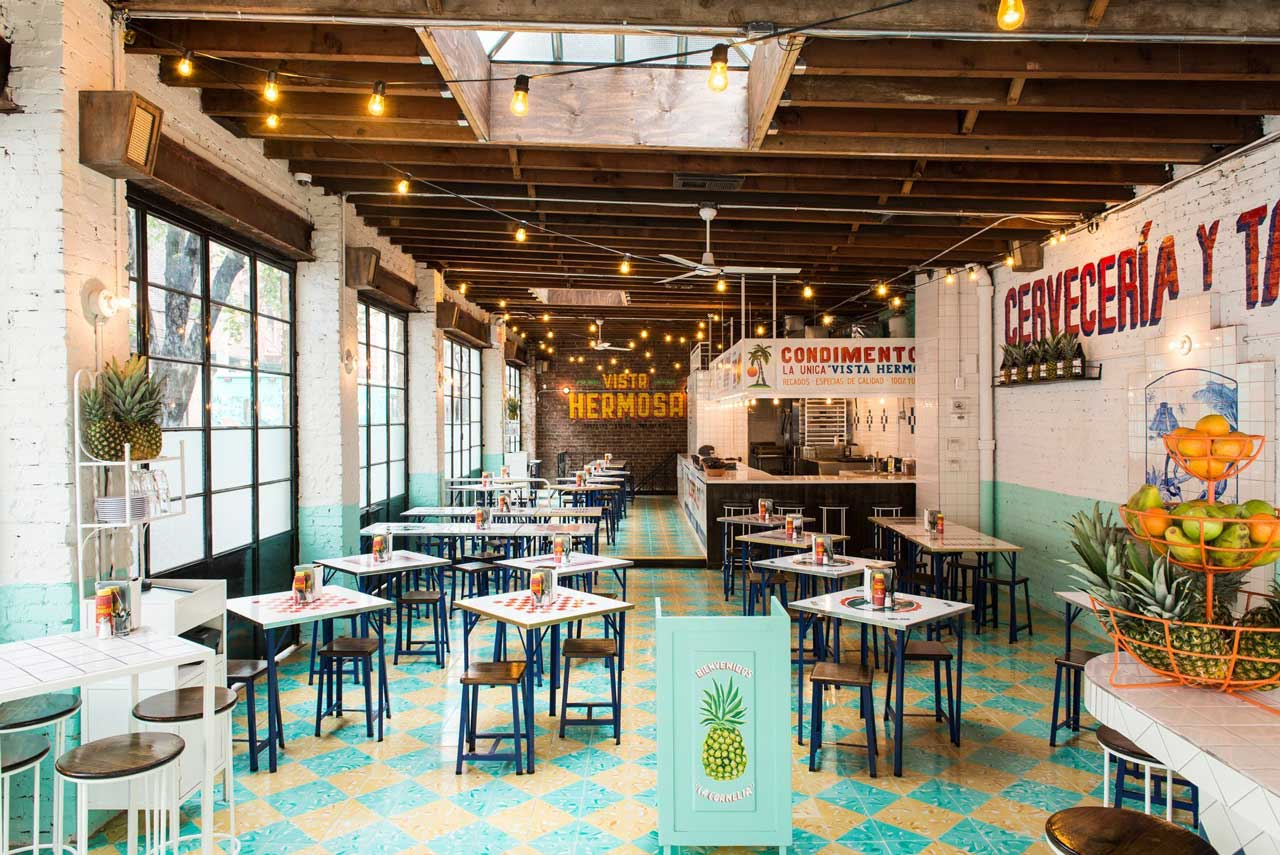 Tacombi West Village Location Coming To Jersey City