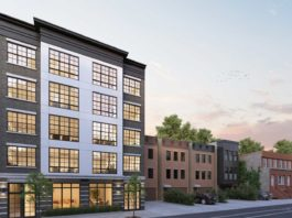 386 5th Street Luxury Condos For Sale Village Jersey City 1
